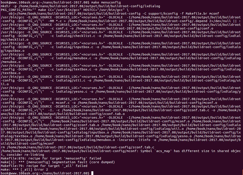 buildroot-menuconfig1