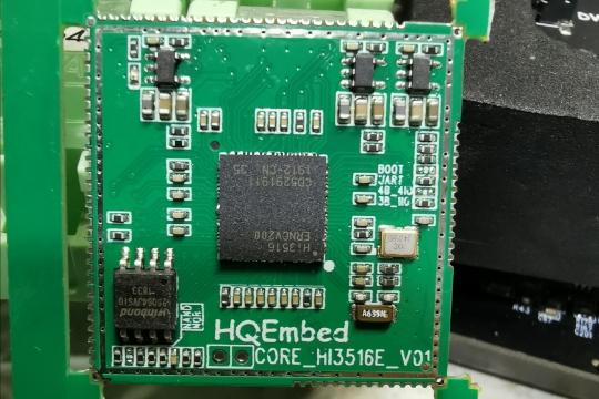 Hi3516EV200a